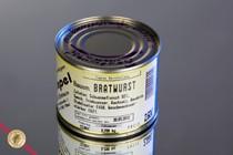 Bratwurst Dose - 200 gr.